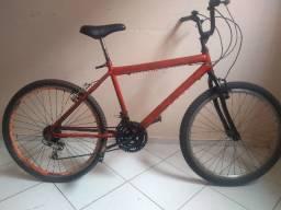 Vende-se está bicicleta