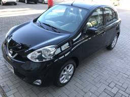Nissan March SV 1.0 ! Extra! R$ 28.900!