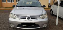 Vendo Renault Logan EXP. 1.0 16v