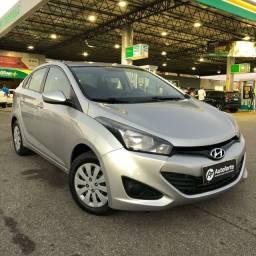Hyundai HB20S 2015 1.6 Automático R$ 44.990