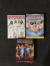 DVDs Desperate Housewives