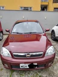 Corsa Hatch Premium Completo Impecável