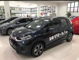 WR-V EXL 2021!!! Lançamento!!!