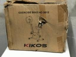 Bicicleta kikos HC 3015 Exercise Bike