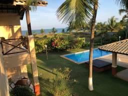 Itacimirim Village Colado com a Praia