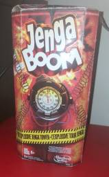 Brinquedo Jenga Boom