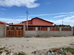 Alugo Casa de Praia em Luis Correia