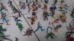 Coleção da Marvel