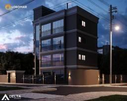 Apartamento, 250 metros da praia, 3 dormitórios, sendo 1 suíte, à venda, 80 m² - Itajuba -