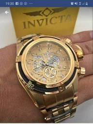 Relógio Invicta Zeus Bolt TOP