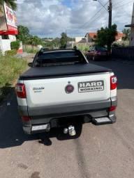 Strada hard work 2018