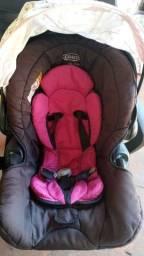Bebê conforto marca graco