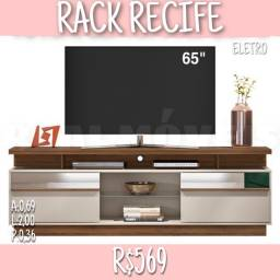 rack branco recife
