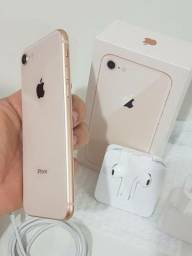Iphone 8 64 GB Rose Vitrine