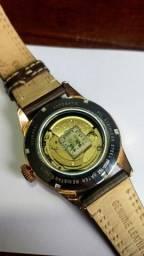 Relógio Orient Automático (Homage IWC Big Pilot)