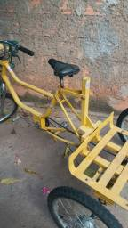 Título do anúncio: Bike triciclo
