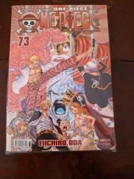 Mangás One Piece [Leia a Descrição]