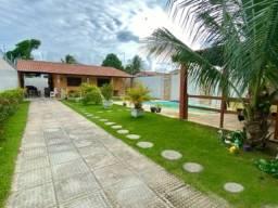 Título do anúncio: Casa com Piscina  em Catuama