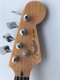 Contrabaixo Fender 4c + Capa