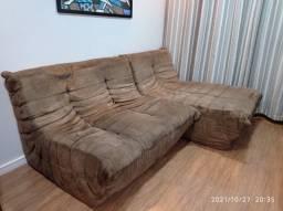 Título do anúncio: Sofá futon