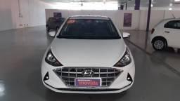 Hyundai HB20S 1.0 Evolution (Flex)