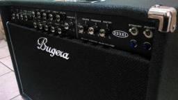Amplificador Valvulado Bugera 333XL Combo 212