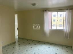 Apartamento para alugar com 2 dormitórios em Sítio cercado, Curitiba cod:632983078