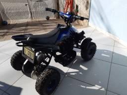 Quadriciclo 24V