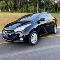 HB20 Premium sedã 1.6 automático