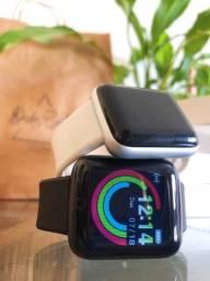 SmartWatch FitPro com funções de saúde