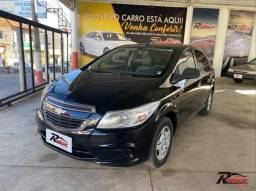 Título do anúncio: Chevrolet GM Onix LT 1.0 Preto