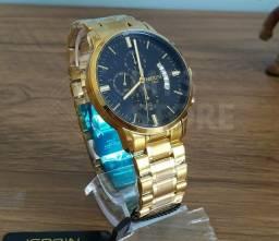Relógios originais Nibosi