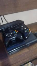 Título do anúncio: Xbox 360 desbloqueado completo