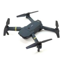 Drone Eachine E58 720p Com Câmera Hd Black