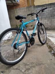 Vendo bicicleta ATHOR Legacy ( NOVA )