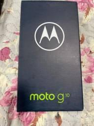 Moto g 10