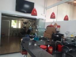 Casa à venda com 4 dormitórios em Parque rural fazenda santa cândida, Campinas cod:CA02907