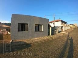 Casa para Venda em Ponta Grossa, Nova Rússia, 4 dormitórios, 2 banheiros, 2 vagas