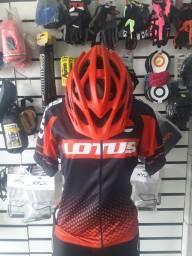 Título do anúncio: Camisa masculina Lotus