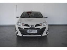 Toyota Yaris 1.3 16V FLEX XL PLUS TECH MULTIDRIVE
