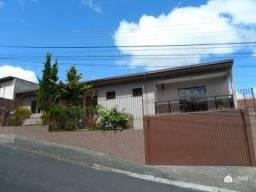 Casa à venda com 4 dormitórios em Centro, Ponta grossa cod:C013