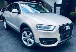 Audi Q3  2.0 TFSI Attraction S Tronic Quattro GASOLINA AUTO