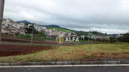 Terreno à venda, 200 m² por R$ 155.000,00 - Santo Antonio - Pouso Alegre/MG