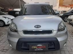 Kia Motors Soul EX 1.6 16V U.114
