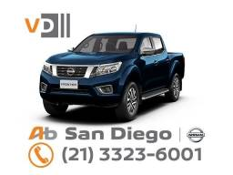 Nissan Frontier LE AT 4P