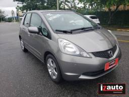Honda Fit LXL 1.4 16V