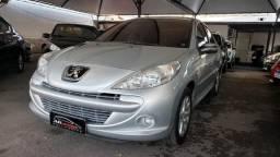 Peugeot 207 Sedan Xs Passion 4P