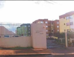 Apartamento com 2 dormitórios à venda por R$ 51.540,61 - Jardim Belo Horizonte - Rolândia/