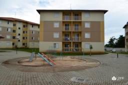 Apartamento para alugar com 2 dormitórios em Uvaranas, Ponta grossa cod:LC056