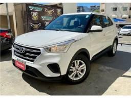 Hyundai Creta 2018 1.6 16v flex attitude manual